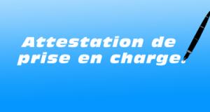 Attestation De Prise En Charge Etudes En France Net