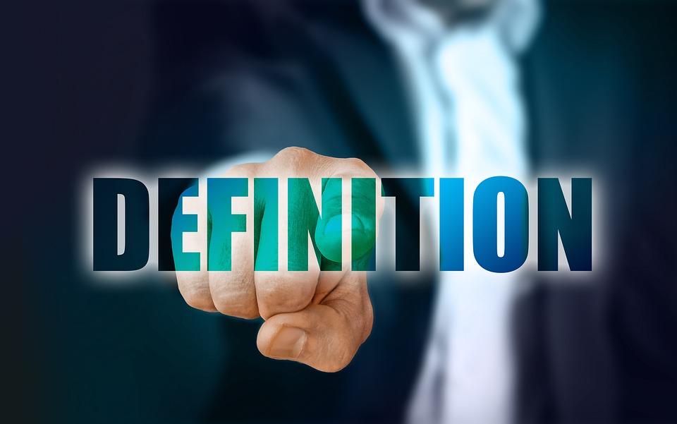 Glossaire des abréviations que vous devez savoir