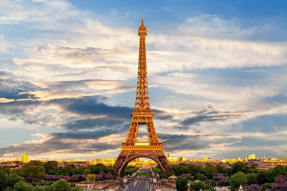 Pourquoi étudier en France ?