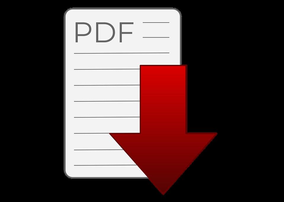 Comment réduire la taille de mes fichiers PDF ? - Etudes-en-france.net