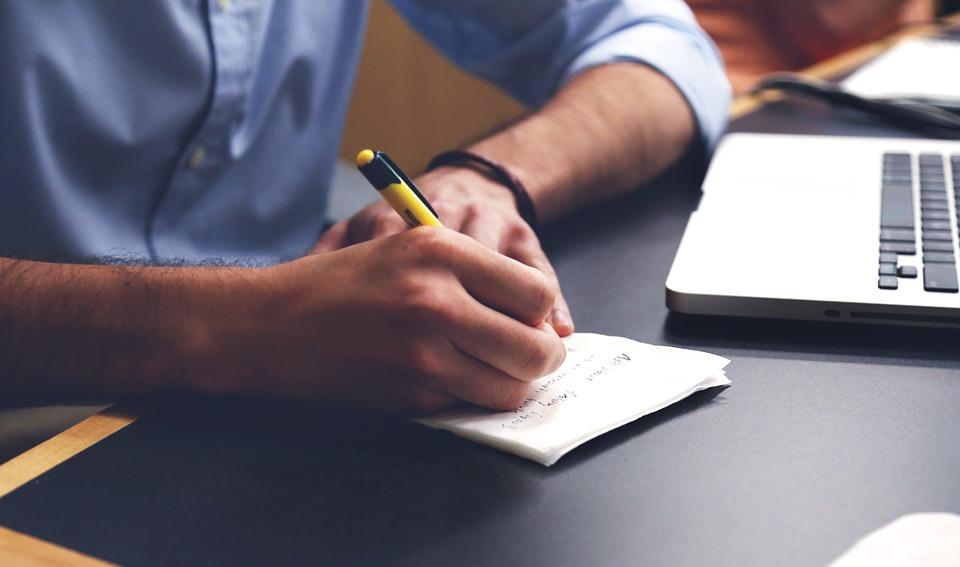 Comment créer son projet professionnel ?
