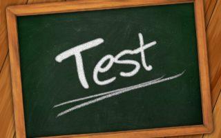 Suis-je dispensé du test de français ?